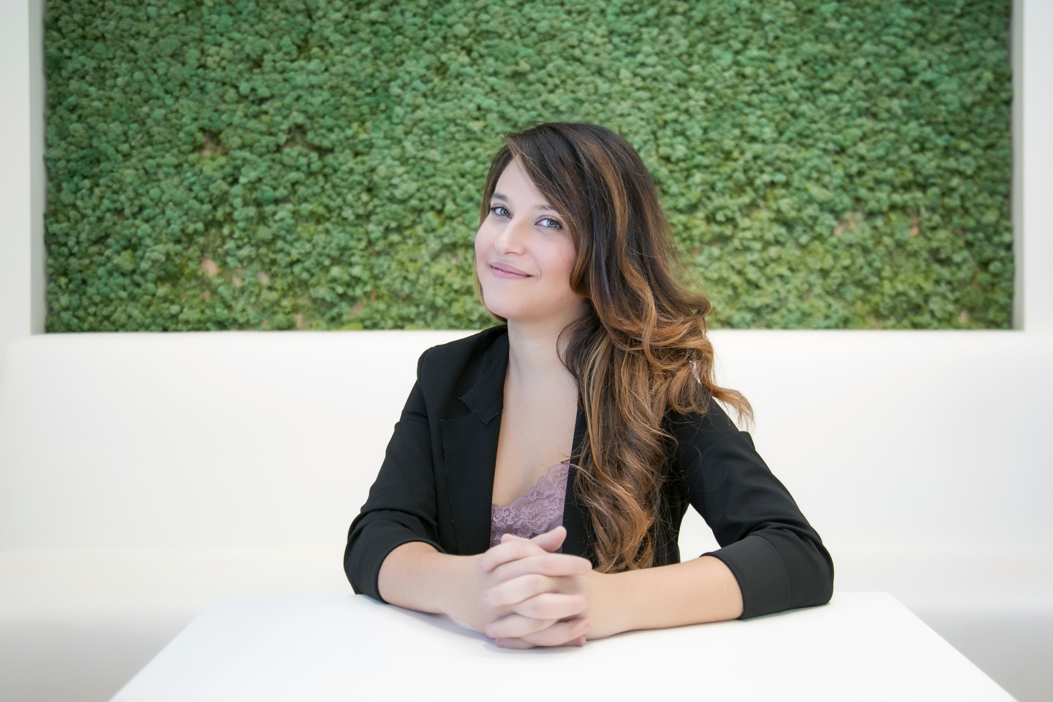 Business Portrait Francesca Cinus by AliceEliss_francescacinus.com